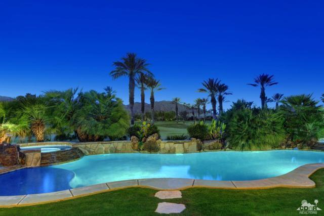 56315 Mountain View Drive, La Quinta, CA 92253 (MLS #219004353) :: Hacienda Group Inc