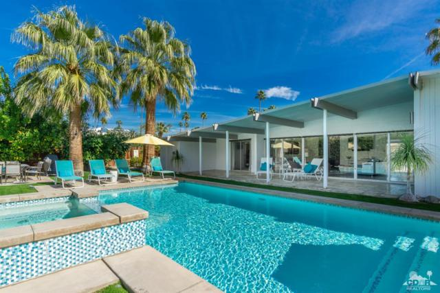 513 S Bedford Drive, Palm Springs, CA 92264 (MLS #219004399) :: Brad Schmett Real Estate Group