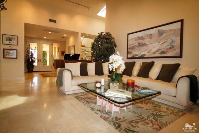 44817 Del Dios Circle, Indian Wells, CA 92210 (MLS #219004431) :: Hacienda Group Inc