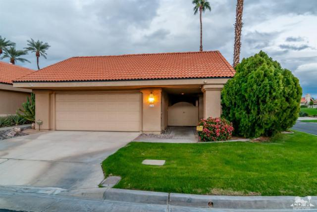 10 Las Cruces Lane, Palm Desert, CA 92260 (MLS #219004567) :: Deirdre Coit and Associates
