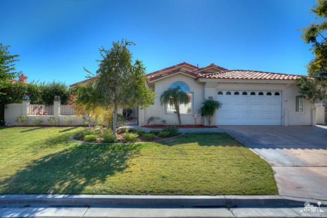 69766 Camino Pacifico, Rancho Mirage, CA 92270 (MLS #219004887) :: Brad Schmett Real Estate Group