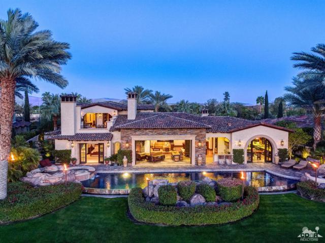 52245 Via Savona, La Quinta, CA 92253 (MLS #219005039) :: Brad Schmett Real Estate Group