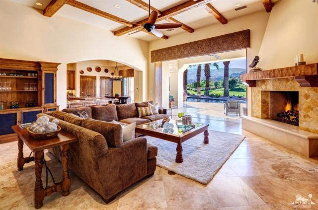 53629 Via Dona, La Quinta, CA 92253 (MLS #219005045) :: Brad Schmett Real Estate Group