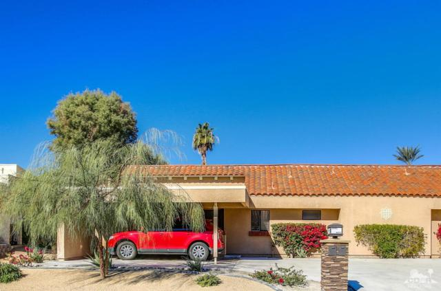 40793 Inverness Way, Palm Desert, CA 92260 (MLS #219005297) :: Brad Schmett Real Estate Group