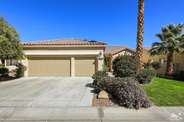 80802 Avenida Santa Carmen, Indio, CA 92203 (MLS #219005383) :: The Jelmberg Team