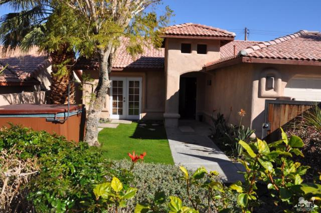 53580 Avenida Cortez, La Quinta, CA 92253 (MLS #219005585) :: Brad Schmett Real Estate Group