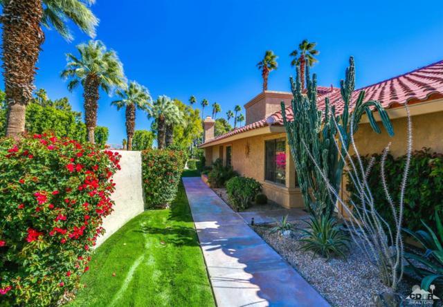 41510 Woodhaven Drive E, Palm Desert, CA 92211 (MLS #219005667) :: Deirdre Coit and Associates