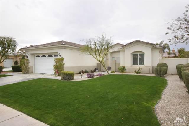 44 Provence Way, Rancho Mirage, CA 92270 (MLS #219005719) :: The Sandi Phillips Team