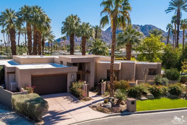 75494 Montecito Drive, Indian Wells, CA 92210 (MLS #219006081) :: Brad Schmett Real Estate Group