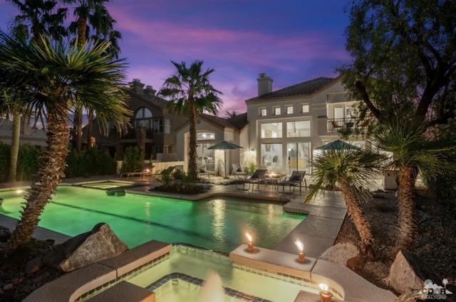 50155 Doral Street, La Quinta, CA 92253 (MLS #219006117) :: Bennion Deville Homes