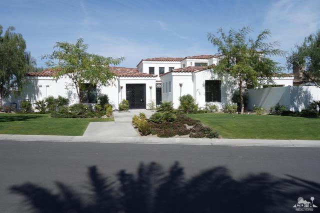 80680 Via Portofino, La Quinta, CA 92253 (MLS #219006143) :: Brad Schmett Real Estate Group