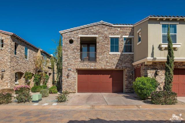 3246 Via Giorna, Palm Desert, CA 92260 (MLS #219006171) :: The Jelmberg Team