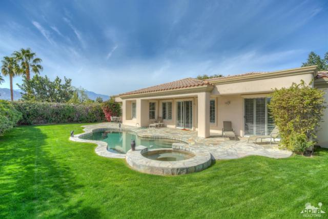 25 Calle La Reina, Rancho Mirage, CA 92270 (MLS #219006221) :: Brad Schmett Real Estate Group