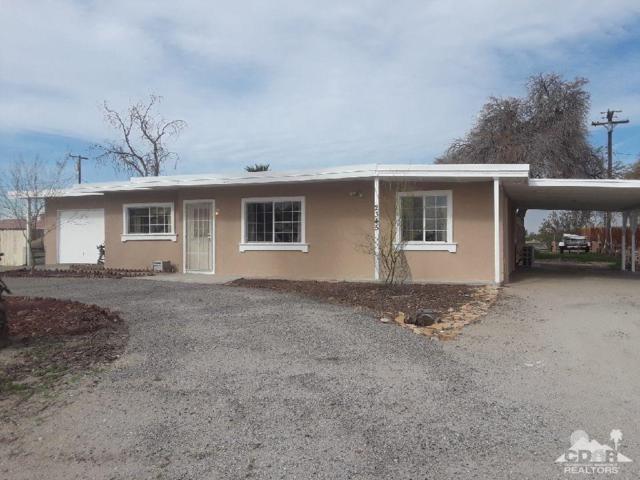 2345 Sand Ere Avenue, Thermal, CA 92274 (MLS #219006521) :: Brad Schmett Real Estate Group