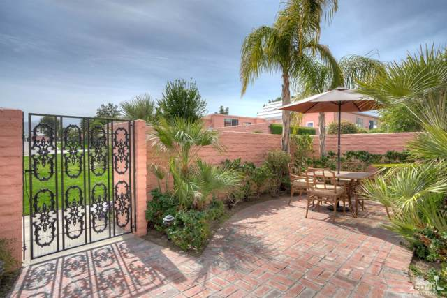 73576 El Hasson Circle, Palm Desert, CA 92260 (MLS #219006591) :: Hacienda Group Inc