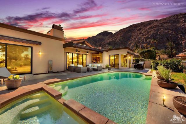 46229 Lou Circle, Indian Wells, CA 92210 (MLS #219006617) :: Brad Schmett Real Estate Group
