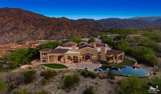 74480 Desert Arroyo Trail, Indian Wells, CA 92210 (MLS #219006729) :: Brad Schmett Real Estate Group