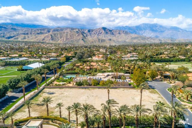 3 Shakespear Court, Rancho Mirage, CA 92270 (MLS #219006859) :: The John Jay Group - Bennion Deville Homes