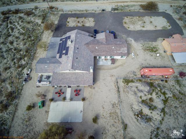 21520 Penny Lane, Desert Hot Springs, CA 92241 (MLS #219006863) :: Brad Schmett Real Estate Group