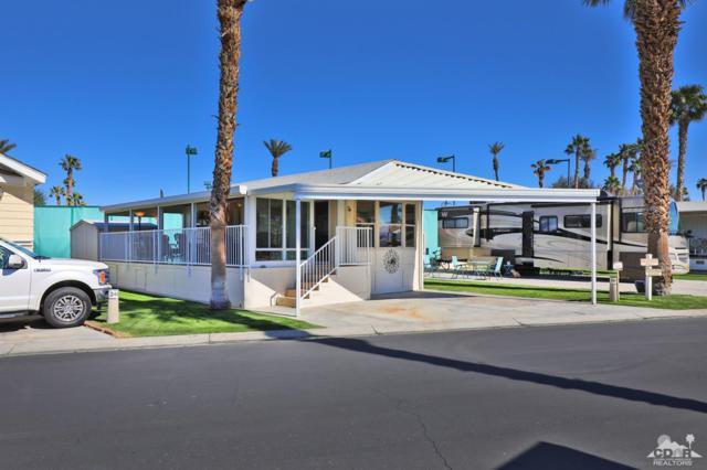 84136 Avenue 44 #247 #247, Indio, CA 92203 (MLS #219006865) :: Brad Schmett Real Estate Group