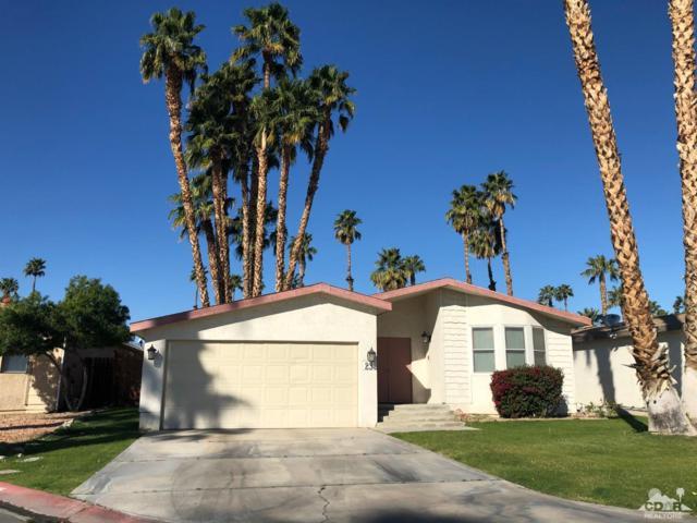 47800 Madison Street #23, Indio, CA 92201 (MLS #219006925) :: Hacienda Group Inc