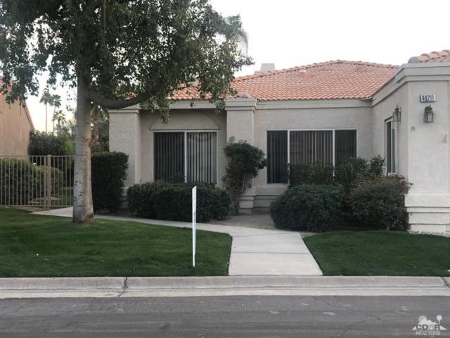 48211 Vista De Nopal, La Quinta, CA 92253 (MLS #219006981) :: Brad Schmett Real Estate Group