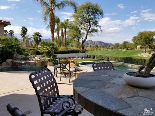 79604 Mission Drive E, La Quinta, CA 92253 (MLS #219007021) :: Bennion Deville Homes