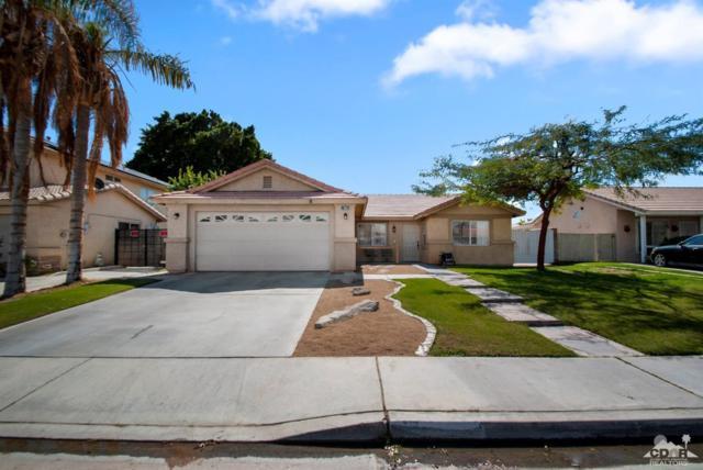 80723 Willow Lane, Indio, CA 92201 (MLS #219007027) :: Brad Schmett Real Estate Group