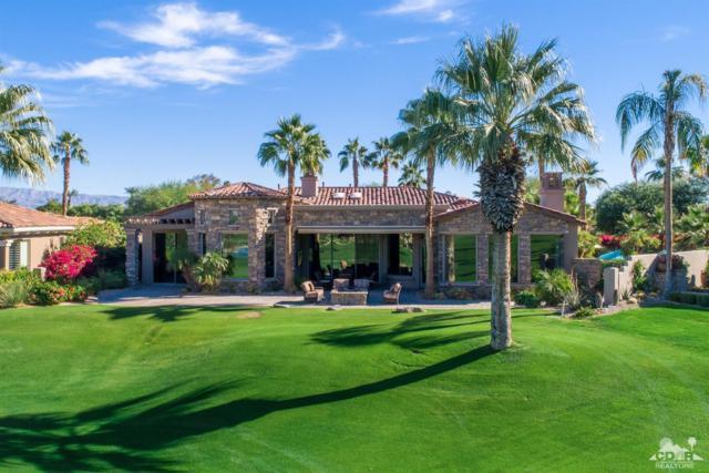 958 Fire Dance Lane, Palm Desert, CA 92211 (MLS #219007077) :: Brad Schmett Real Estate Group