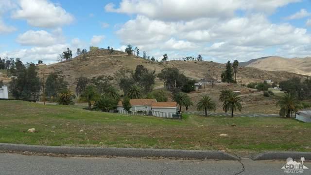 0 Ulmer Street, Lake Elsinore, CA 92530 (MLS #219007183) :: The John Jay Group - Bennion Deville Homes