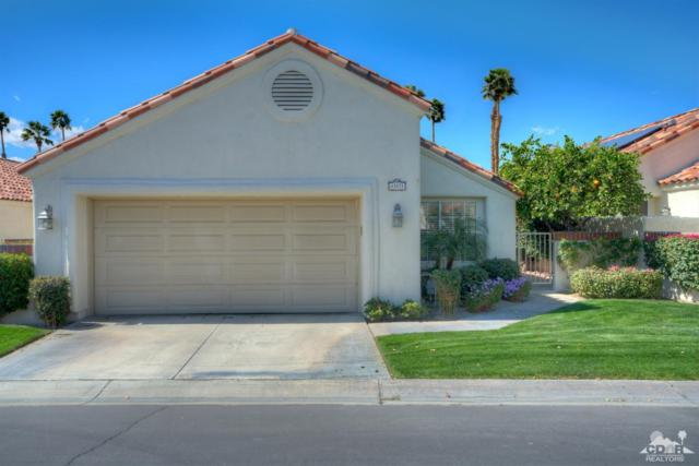 43571 Via Badalona, Palm Desert, CA 92211 (MLS #219007327) :: Hacienda Group Inc