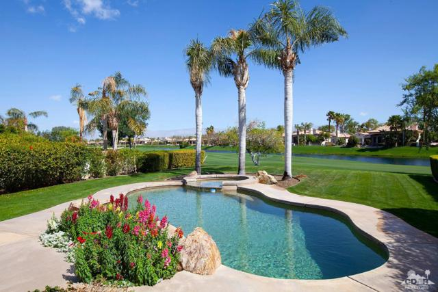 49800 Mission Drive West Drive W, La Quinta, CA 92253 (MLS #219007459) :: The Jelmberg Team