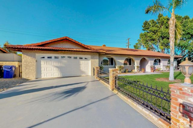350 W Pico Road, Palm Springs, CA 92262 (MLS #219007535) :: Brad Schmett Real Estate Group