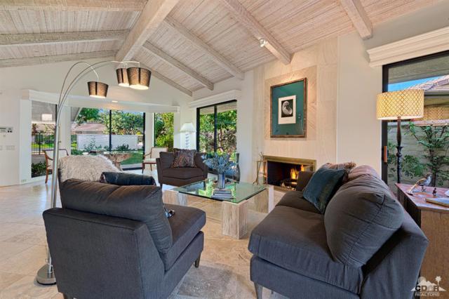 27 Mayfair Drive, Rancho Mirage, CA 92270 (MLS #219007567) :: Brad Schmett Real Estate Group