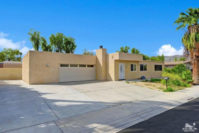 74261 Aster Drive, Palm Desert, CA 92260 (MLS #219007585) :: Deirdre Coit and Associates