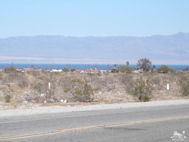 1572 Nile Road, Salton City, CA 92274 (MLS #219007975) :: Bennion Deville Homes