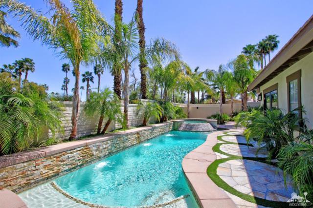 288 Green Mountain Drive, Palm Desert, CA 92211 (MLS #219008195) :: The Sandi Phillips Team