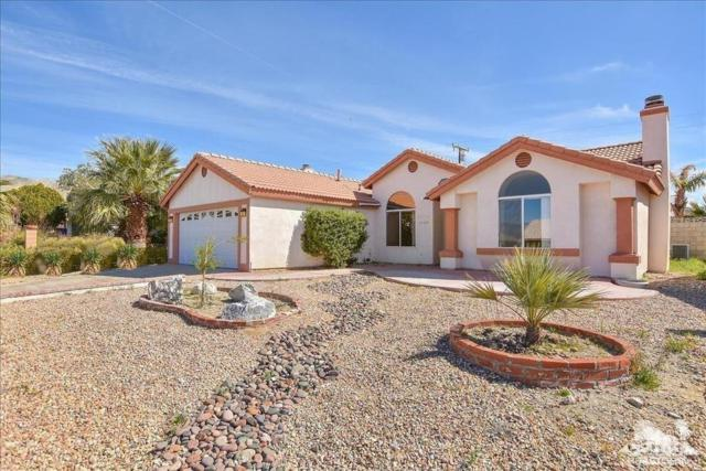 13560 Inaja Street, Desert Hot Springs, CA 92240 (MLS #219008227) :: Brad Schmett Real Estate Group
