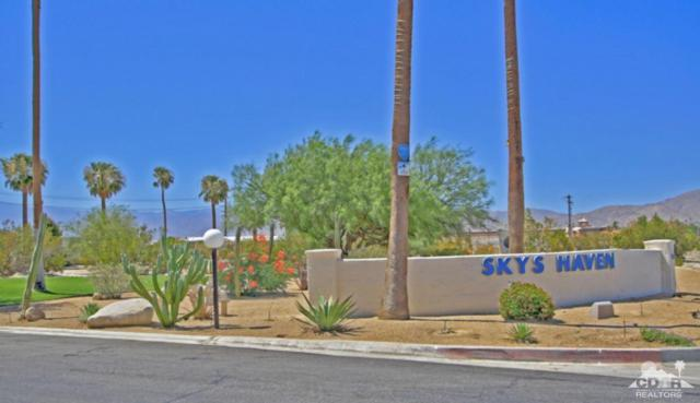 14777 Palm Drive #21, Desert Hot Springs, CA 92240 (MLS #219008239) :: Hacienda Group Inc