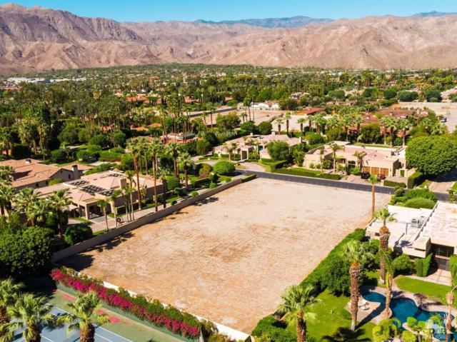 13 Morningstar Road, Rancho Mirage, CA 92270 (MLS #219008251) :: The John Jay Group - Bennion Deville Homes