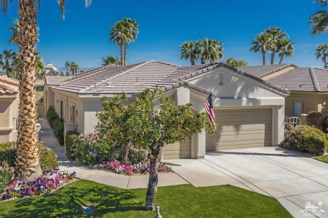 78292 Calle Las Ramblas, La Quinta, CA 92253 (MLS #219008253) :: The John Jay Group - Bennion Deville Homes