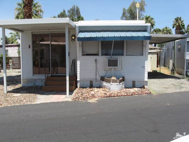 20 Cleveland, Cathedral City, CA 92234 (MLS #219008353) :: The Sandi Phillips Team