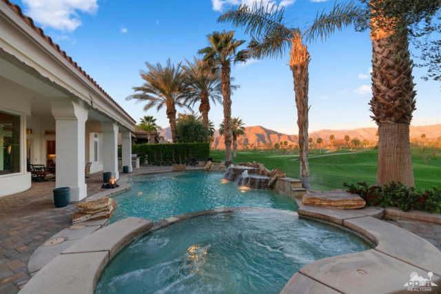 50997 El Dorado Drive, La Quinta, CA 92253 (MLS #219008447) :: Brad Schmett Real Estate Group