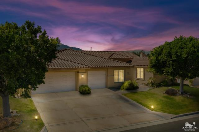 43665 Taurus Court, La Quinta, CA 92253 (MLS #219008661) :: The Jelmberg Team
