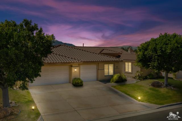 43665 Taurus Court, La Quinta, CA 92253 (MLS #219008661) :: Deirdre Coit and Associates