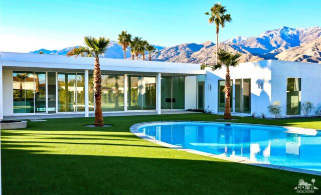 3076 Linea Terrace, Palm Springs, CA 92264 (MLS #219008707) :: Brad Schmett Real Estate Group