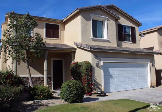 82932 Corte Maria, Indio, CA 92201 (MLS #219008721) :: Hacienda Group Inc