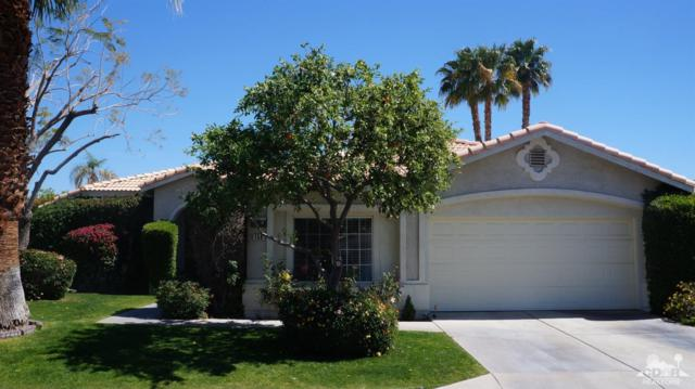 158 Via Tramonto, Palm Desert, CA 92260 (MLS #219008751) :: The Jelmberg Team