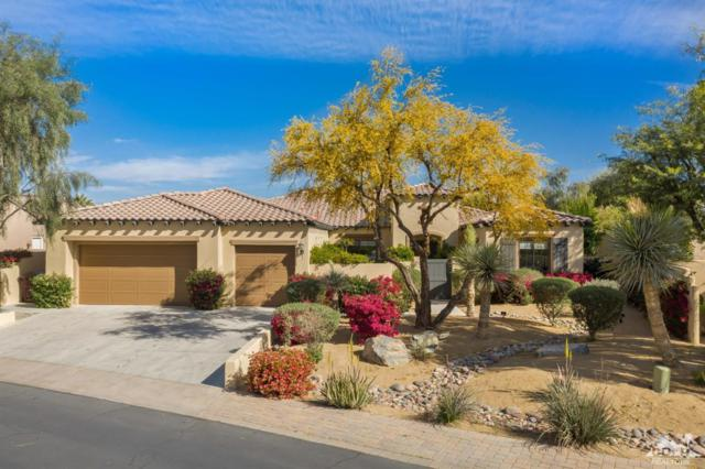 80940 Gentle Breeze Drive, Indio, CA 92201 (MLS #219008767) :: Deirdre Coit and Associates