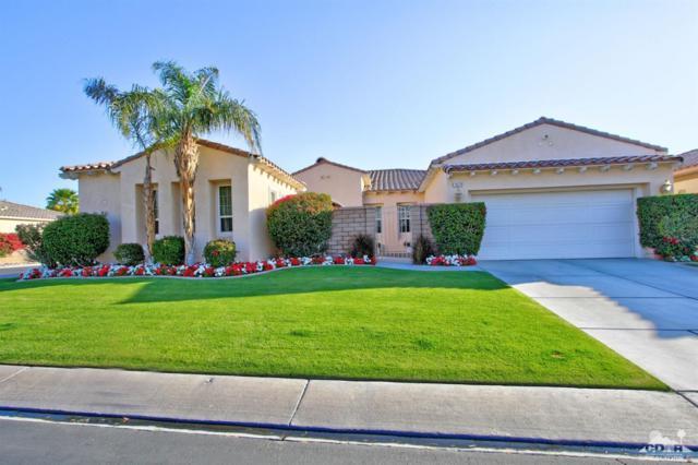78270 Via Pavion, La Quinta, CA 92253 (MLS #219008869) :: Deirdre Coit and Associates